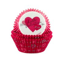Wilton Baking Cups – Hello Valentine