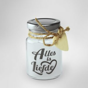 Big star light - Happyness bij Het Bakschip