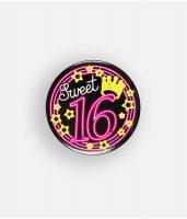 Button Neon – 16 Sweet